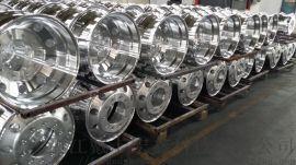 锻造铝合金卡车轮圈 卡客车铝轮圈