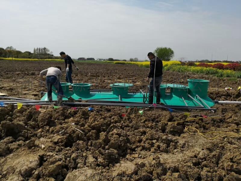 养猪场污水整套处理系统