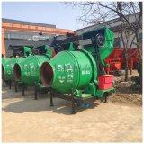 現貨銷售JZC350滾筒攪拌機 混凝土強制攪拌設備