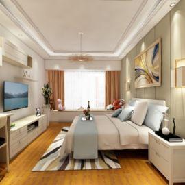 摆脱无售后的方法,木居空间深圳卧室家具定制让你售后无忧