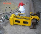 新疆ZG-32电动钢轨钻孔机操作方式