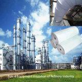 石油炼化热网管道用保温毡气凝胶