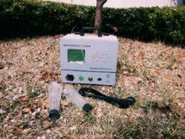 路博LB-2400型恒温恒流连续自动大气采样器