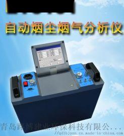国产ET5101自动烟尘烟气分析仪