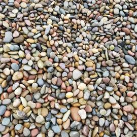 鹅卵石滤料_鹅卵石滤料厂家_天然滤料价格。