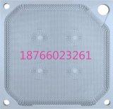 景津环保隔膜压滤机1600型滤板
