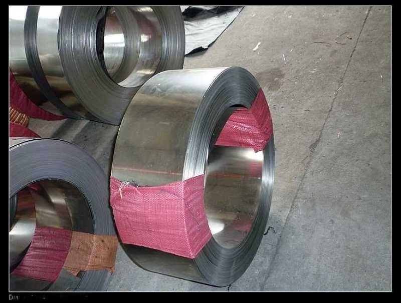 201不锈钢钢带规格齐全支持非标定制厂价销售
