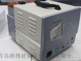 LB-6120综合大气采样器双路电子流量计