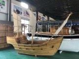 浙江杭州嘉兴商场室内景观海盗木船生产厂家哪家好