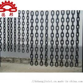 产地直销 矿用高强度30×108刮板机链条
