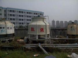 80T冷却塔 圆形冷却塔