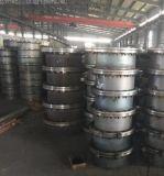人孔HG/T21517-2014回转盖带颈平焊法兰人孔 规格500-16 沧州乾启厂家供应