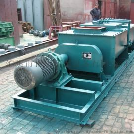SJ-20搅拌机粉煤灰搅拌机工业搅拌机双轴
