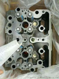 一拖矿车康明斯NT855发动机缸盖