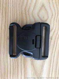郴州塑料箱包辅料扣具厂家 永州安全按钮龙虾插扣价格