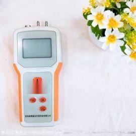 手持式烟气流速监测仪