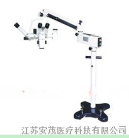 国产全新4D神经外科手术显微镜
