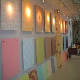 威海藝術漆十大品牌 日照肌理壁膜批發 興庭塗料