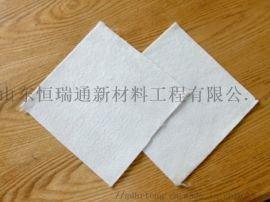 国标短纤土工布  土工材料生产基地