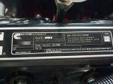 康明斯QSF4.5发动机 F4.5CS4155