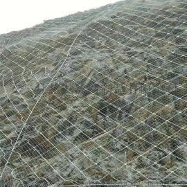 主動邊坡防護-主動邊坡防護網-主動邊坡防護網廠家