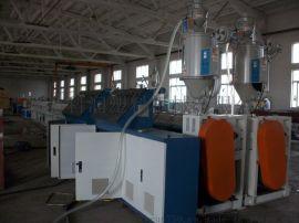 高强度耐腐蚀PE管 燃气管PE管