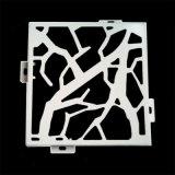 外牆裝飾專用鏤空鋁單板材料廠家直銷定製鋁單板