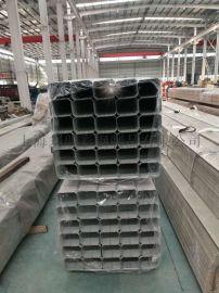 彩钢落水管规格144*108自产自销100*130