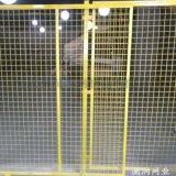 吉林車間隔離護欄網 室內廠房機械隔離