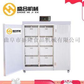 全自动豆芽机 山东枣庄豆芽机自动淋水控温厂家直销