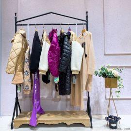 羊绒围巾呢大衣网上有批发女装品牌尾货库存的吗 怎么处理服装店衣服尾货尾货