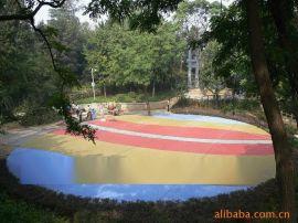 嘉兴透水混凝土,彩色透水混凝土,路面透水混凝土