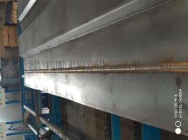 特大号拼板机,10mm以上拼板自动焊接设备