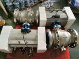 上海固定式球阀厂家直销-气动卸灰球阀