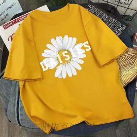 春夏装适合地摊甩货低至三元常年经营四季外贸服装 、