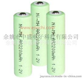 厂家供应 可充电镍镉五号电池批发