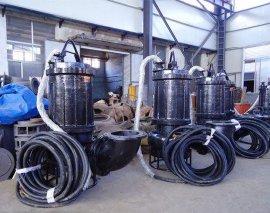 ZNQR高温电厂煤泥泵、耐磨渣浆泵、潜水污泥泵