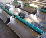 磁性分離器和紙帶過濾機組合使用