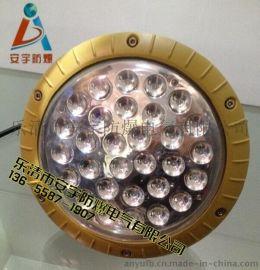 吸壁装防爆led灯40W/220W免维护LED防爆灯