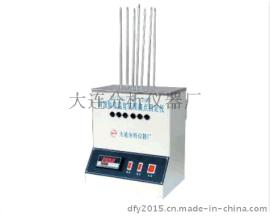 润滑脂宽温度范围滴点测定仪GB/T3498