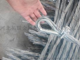 sns柔性主动边坡防护网规格国标主动防护网厂家