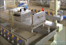 供应金纬机械节能PVC挂壁板高速挤出设备