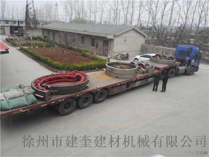 转鼓造粒机大齿轮生产厂家