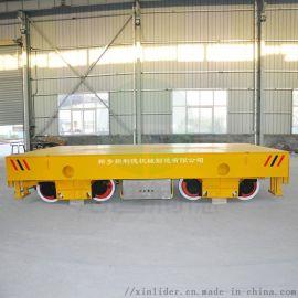 江苏直销龙门吊配套平板车卷筒式轨道平板车优惠