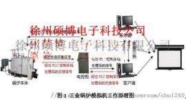 锅炉模拟机-徐州硕博厂家定制