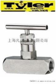 进口不锈钢针型阀|进口304针型阀(美国TYLER)