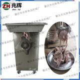 立式電動絞肉機 食品餡料加工絞碎機 豬肉芋頭絞泥機