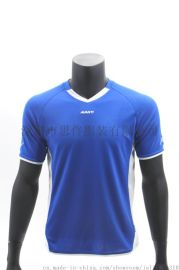 外贸原单出口短袖足球服套装男女定制训练服组队服团购成人儿童