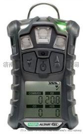 梅思安天鹰4X便携式四合一气体报警仪