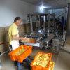 香煎薄脆油炸机 薄脆自动生产设备 薄脆油炸机价格